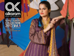 Al Karam Spring/Summer Lawn Collection 2013