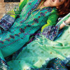 Alkaram Embroidered Women Fabrics 2013