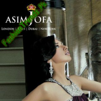 Asim Jofa Offers Party Wear Collection 2013
