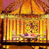 Atif Aslam Mehndi Marriage Mehndi Function