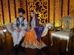 Atif Aslam Marriage Photos & Video