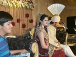 Atif Aslam Wedding Baraat Pictures