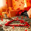 Bridal Room Decoration Style 2013