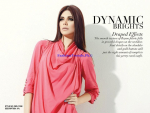 Ethnic by Outfitters Spring Dynamic Bright Dress Collection