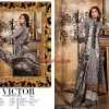 Ittehad Textile Fahad Hussayn Print Museum Lawn Collection 2013