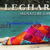 Farah Leghari Summer Lawn Collection 2013
