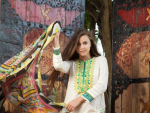 Firdous Spring/Summer Lawn Collection 2013