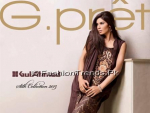 Gul Ahmed GPret Stitched Collection 2013