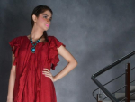 Casual Wear Dresses 2013 For Girls By Kays Collection
