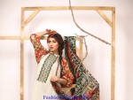 Khaadi Lawn 2013 Polish Collection