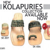Kolhapuri Collection For Girls By BnB Accessories