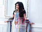 Mahnoor Spring Collection 2013