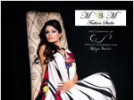 Maria Basit Malik Women Spring Collection 2013
