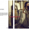 Nida Azwer Lawn Premium Edition 2013 Look Book