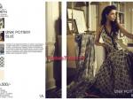 Nida Azwer Lawn Premium Edition 2013 Look Book