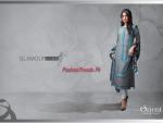 Orient Textiles Exhibits Glamourline 2013