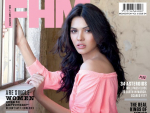 Sara Loren Looks Hot For FHM Magazine Cover