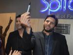 "Shahid Afridi Initiated ""Splice"" Restaurant Chain In Pakistan"