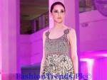 International Bridal Fashion & Jewelry Week 2013 Umar Sayeed Collection