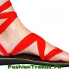 Footwear 2013 Collection by Virgin Teez
