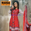 Warda Designer Summer Collection 2013