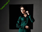 Yasmin Zaman Offers Casual Winter Collection 2013