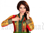 Zahra Ahmad Spring Collection 2013