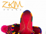 Zari Khussa Mahal Launched Collection 2013