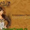 Zeb Aisha Spring Collection 2013