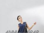 Annus Abrar Women Summer Dresses 2013