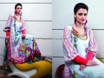 Bashir Ahmed Latest Lawn Collection 2013