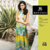 Bonanza Latest Lawn Collection 2013