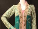 Huma Nassr Classic Couture '13 – by Braahtii
