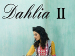 Dahlia II Women Lawn Collection 2013
