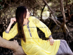 Kanxa Malik Women Summer Dresses 2013