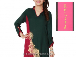 Kolaaj Kurti Collection 2013