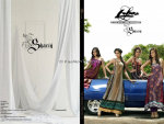 Libas Embroidered Collection 2013 by Shariq Textile