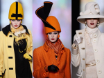 Get Ready For Moscow Fashion Week 2013