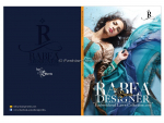 Rabea Designer Embroidered Lawn Collection 2013 by Shariq Textiles