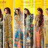 Spring/Summer Collection 2013 by Resham Ghar