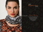 Sitara Textiles Mughal-e-Azam Women Lawn Collection 2013