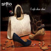 Stylo Footwear and Bags Collection 2013 for Women