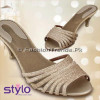 Stylo Shoes Spring Women Footwear Collection 2013