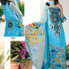 Aalishan Latest Chiffon Lawn by Dawood Lawn
