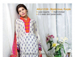 Al Karam Launches Latest Lawn Collection