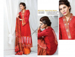 Al Karam Summer Lawn Vol 2 Collection 2013