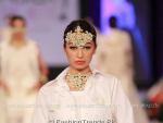 Ali Xeeshan Collection at PFDC Sunsilk Fashion Week 2013