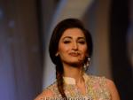 Amna Ajmal Bridal Dresses at Bridal Couture Week 2013