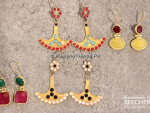 Artisan Jewelry Trends 2013
