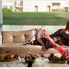 Deeba Embroidered Collection by Shariq Textiles